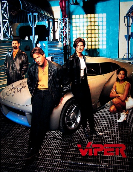 Watch Series Viper Season 2