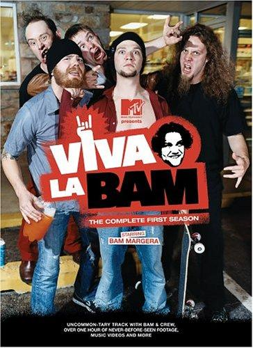 Watch Series Viva La Bam Season 2