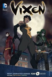 Vixen Season 2 123Movies