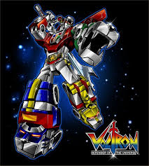 Voltron  Defender of the Universe Season 1 123Movies