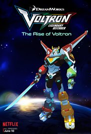Watch Series Voltron Legendary Defender Season 2