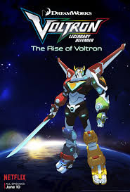 Voltron Legendary Defender Season 3 123Movies
