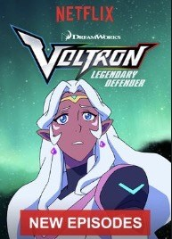 Voltron Legendary Defender Season 4 123Movies