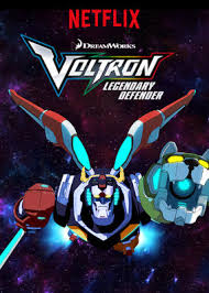 Watch Series Voltron Legendary Defender Season 5