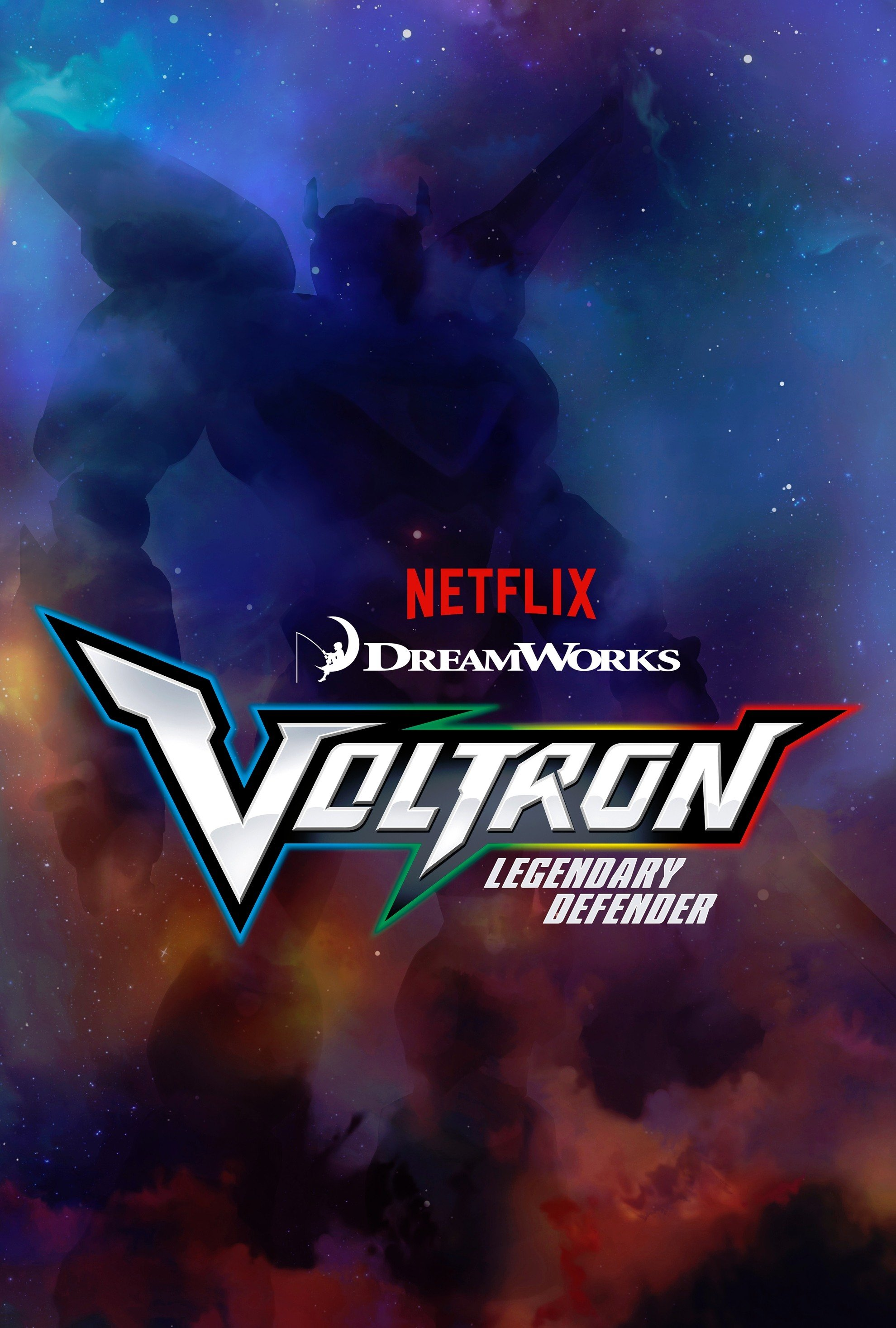 Watch Series Voltron Legendary Defender Season 8