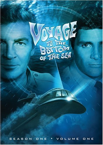 Voyage to the Bottom of the Sea Season 3 123Movies