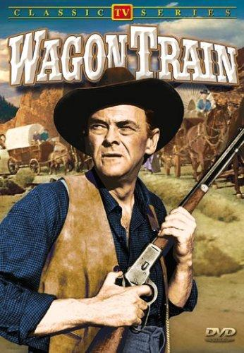 Watch Series Wagon Train Season 1