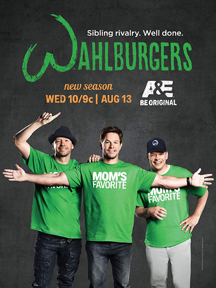 Watch Series Wahlburgers Season 10