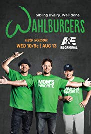 Watch Series Wahlburgers Season 5