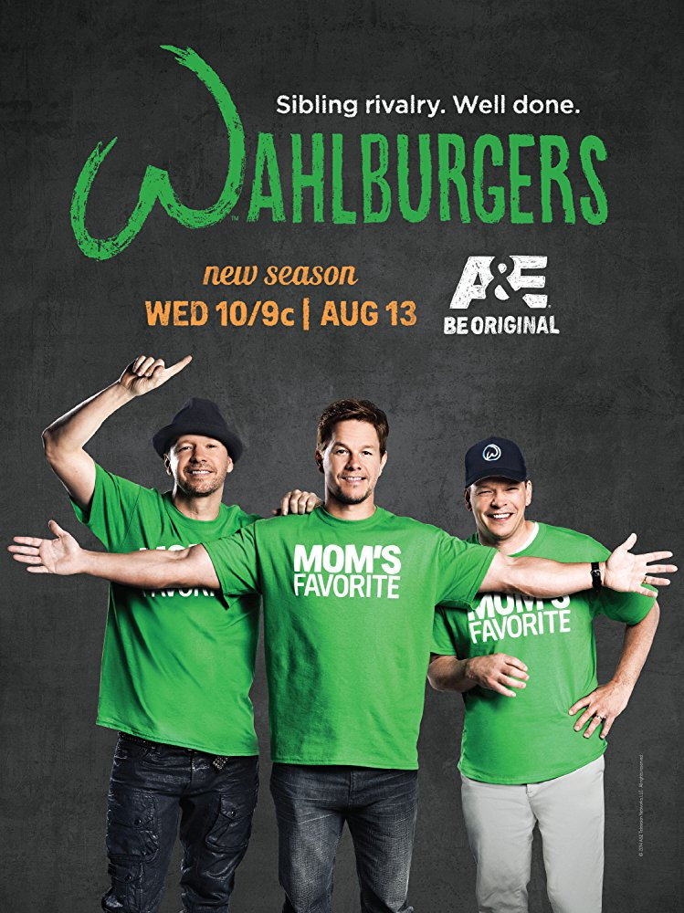 Wahlburgers Season 8 123streams