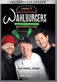 Watch Series Wahlburgers Season 9