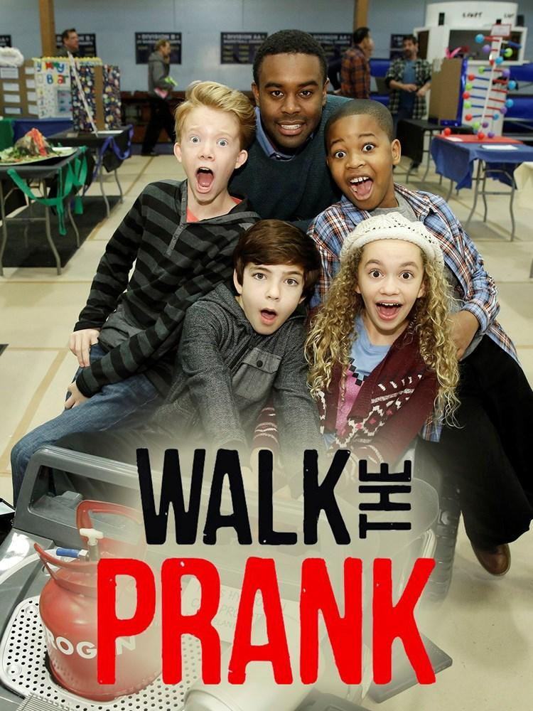 Walk the Prank Season 3 funtvshow