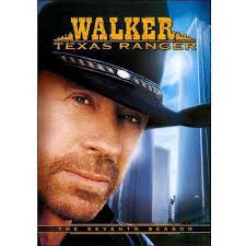 Watch Series Walker Texas Ranger Season 01