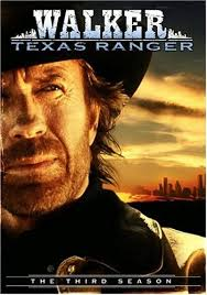 Watch Series Walker Texas Ranger Season 03