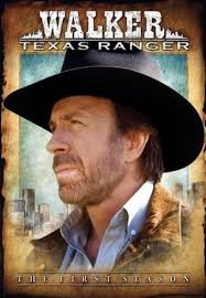 Watch Series Walker Texas Ranger Season 04