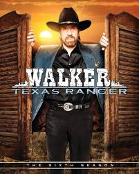 Walker Texas Ranger Season 05 123Movies