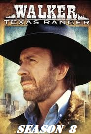 Walker, Texas Ranger Season 08 123Movies
