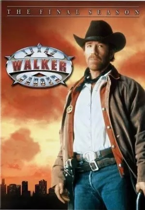 Walker, Texas Ranger Season 09 123streams