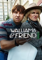 Walliams and Friend Season 1 123Movies