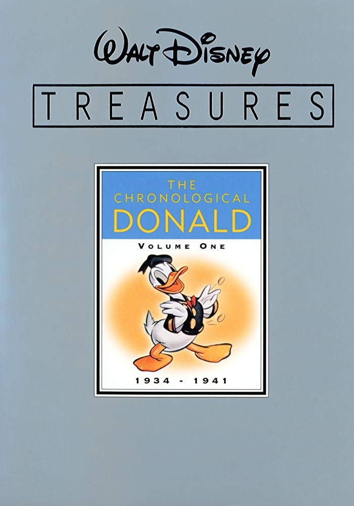 Walt Disney Treasures - Disney Rarities Disney Rarities - Season 1 123streams