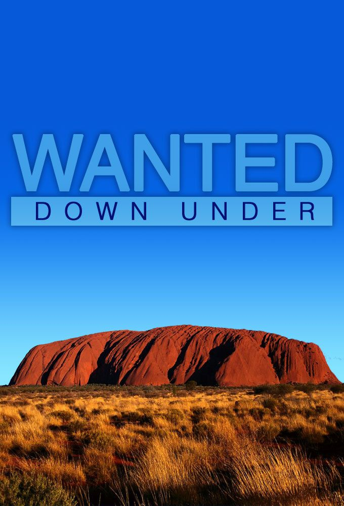 Wanted Down Under Season 13 123streams