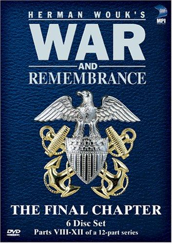 War and Remembrance Season 1 123Movies