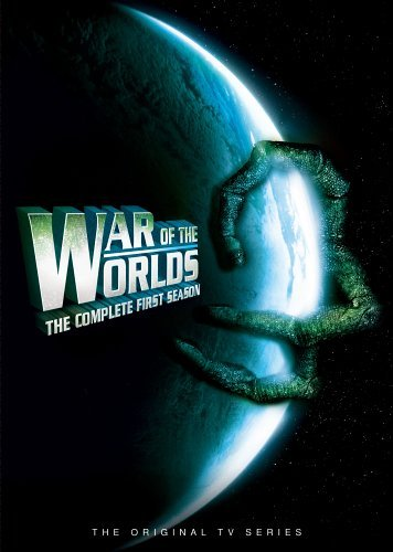 War of the Worlds Season 2 123Movies