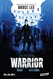 Warrior (2019) Season 2