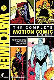 Watchmen Season 1 123Movies