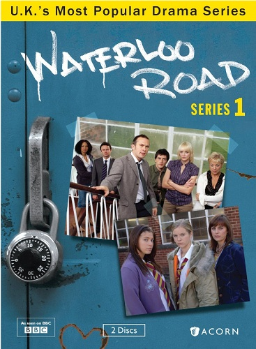 Waterloo Road Season 4 123Movies