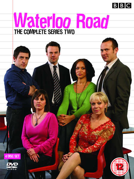 Waterloo Road Season 5 123Movies