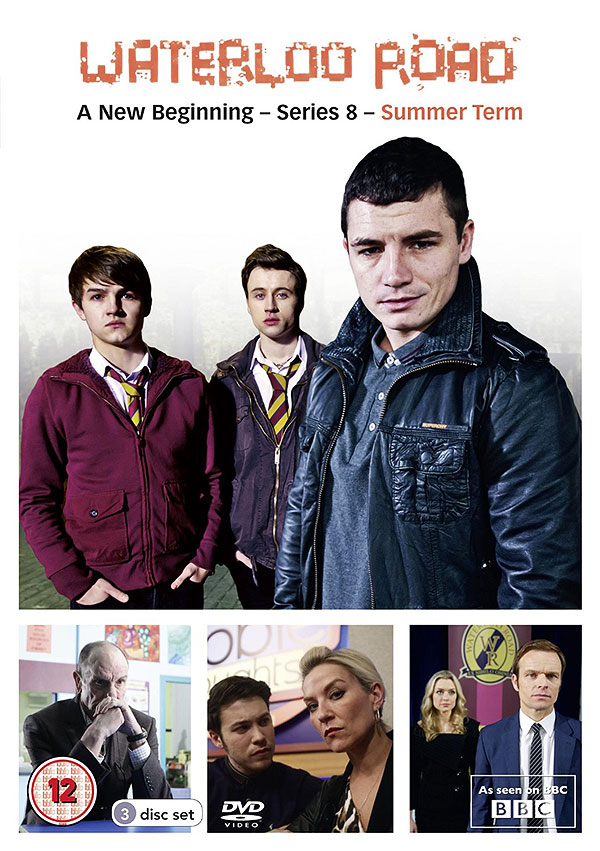 Waterloo Road Season 9 123Movies