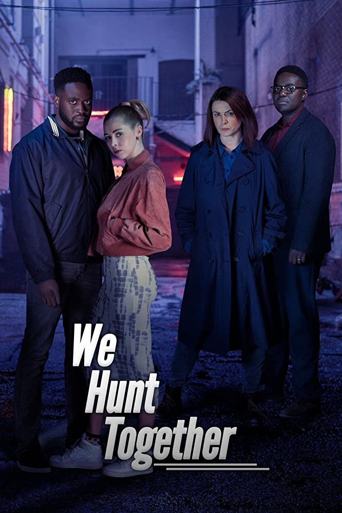 We Hunt Together Season 1 123Movies