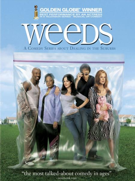 Weeds Season 1 123Movies