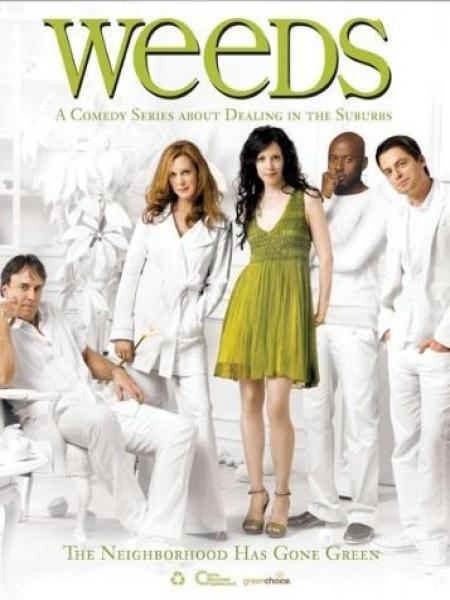 Watch Series Weeds Season 3