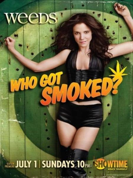 Weeds Season 8 Projectfreetv