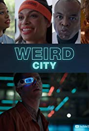 Weird City Season 1 123streams