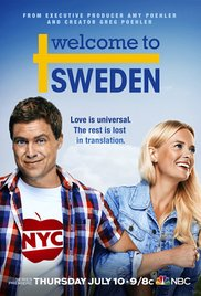 Welcome to Sweden Season 1 123Movies