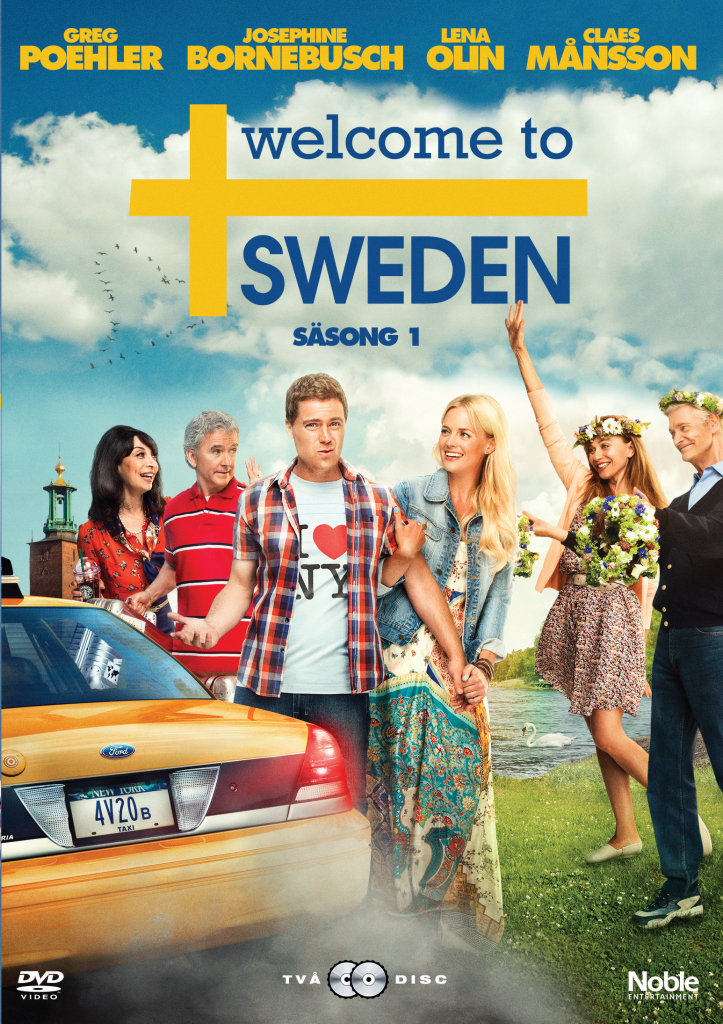 Welcome to Sweden Season 2 123Movies