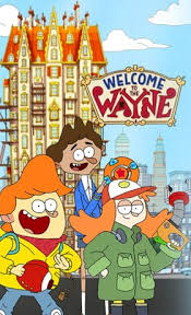 Welcome to the Wayne Season 1 funtvshow