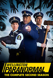Wellington Paranormal Season 3 Full Episodes 123movies