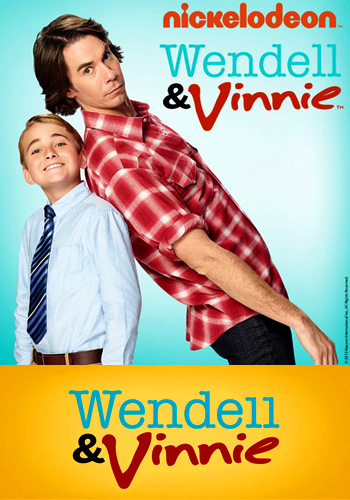 Wendell and Vinnie Season 1 123Movies