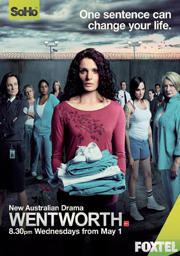 Wentworth Season 2 123Movies