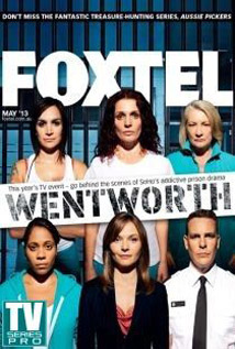 Wentworth Season 3 123Movies