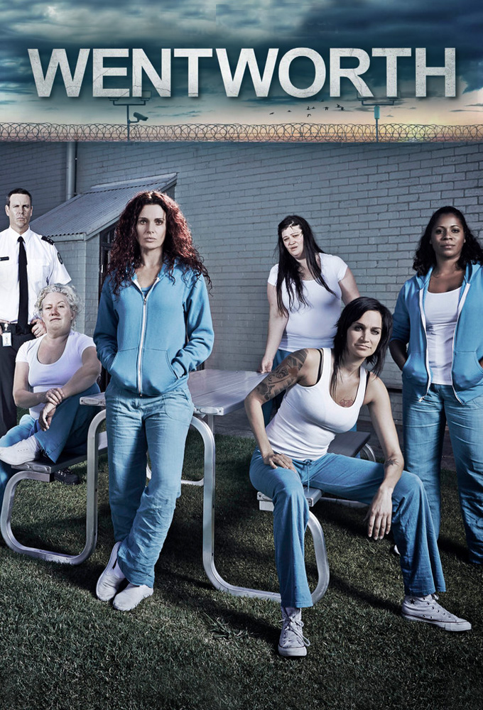 Wentworth Season 8 123Movies