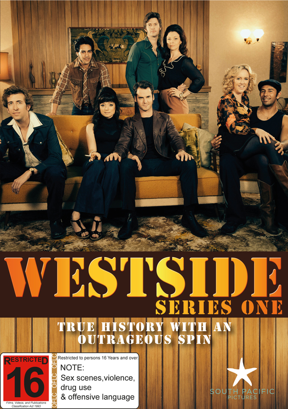 Westside Season 1 123Movies
