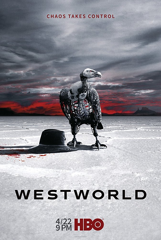 Watch Series Westworld Season 2