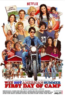 Wet Hot American Summer First Day Of Camp Season 1 123Movies