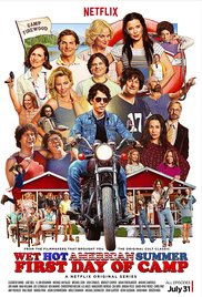 Wet Hot American Summer Season 1 123Movies
