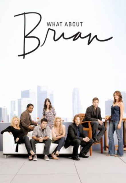 What About Brian Season 2 123Movies